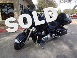 2014 Harley-Davidson Electra Glide® Ultra Limited Austin , Texas