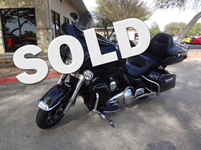 2014 Harley-Davidson Electra Glide® Ultra Limited Austin , Texas 0