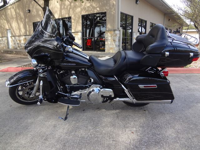 2014 Harley-Davidson Electra Glide® Ultra Limited Austin , Texas 1