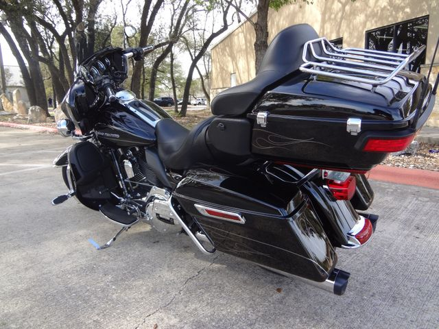 2014 Harley-Davidson Electra Glide® Ultra Limited Austin , Texas 2