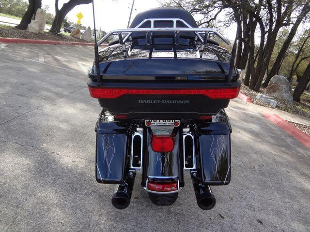 2014 Harley-Davidson Electra Glide® Ultra Limited Austin , Texas 3