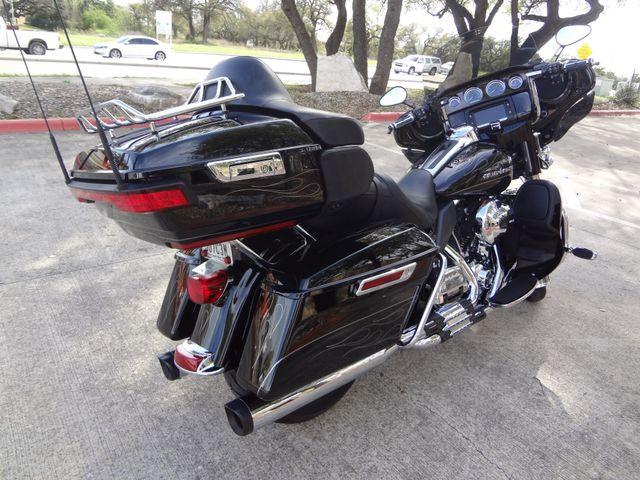 2014 Harley-Davidson Electra Glide® Ultra Limited Austin , Texas 4