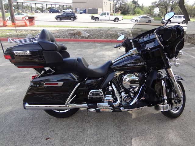 2014 Harley-Davidson Electra Glide® Ultra Limited Austin , Texas 5