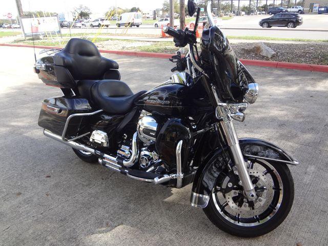 2014 Harley-Davidson Electra Glide® Ultra Limited Austin , Texas 6