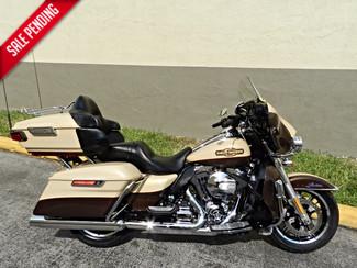2014 Harley Davidson Electra Glide® FLHTK in Hollywood, Florida