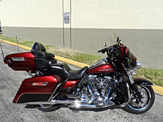 2014 Harley Davidson Electra Glide® in Hollywood, Florida
