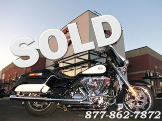 2014 Harley-Davidson ELECTRA GLIDE POLICE FLHTP ELECTRA GLIDE POLICE McHenry, Illinois