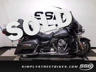 2014 Harley-Davidson Electra Glide Ultra Limited FLHTK in Eden Prairie