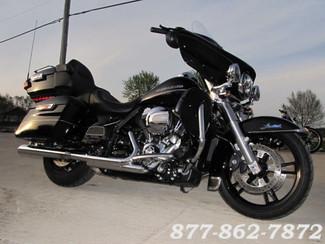 2014 Harley-Davidson ELECTRA GLIDE ULTRA LIMITED FLHTK ULTRA LIMITED FLHTK McHenry, Illinois