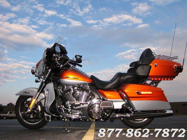 2014 Harley-Davidson ELECTRA GLIDE ULTRA LIMITED FLHTK ULTRA LIMITED FLHTK McHenry, Illinois 1