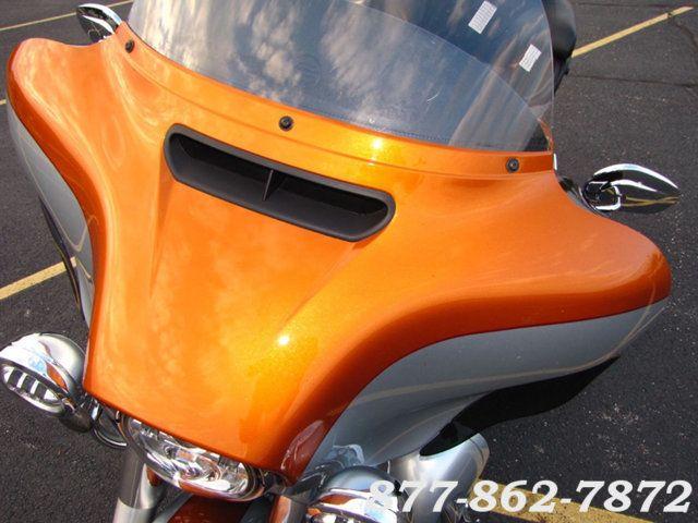 2014 Harley-Davidson ELECTRA GLIDE ULTRA LIMITED FLHTK ULTRA LIMITED FLHTK McHenry, Illinois 11