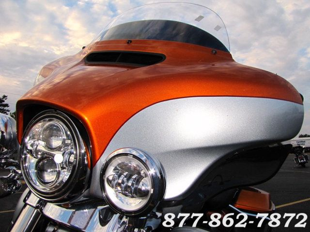 2014 Harley-Davidson ELECTRA GLIDE ULTRA LIMITED FLHTK ULTRA LIMITED FLHTK McHenry, Illinois 12