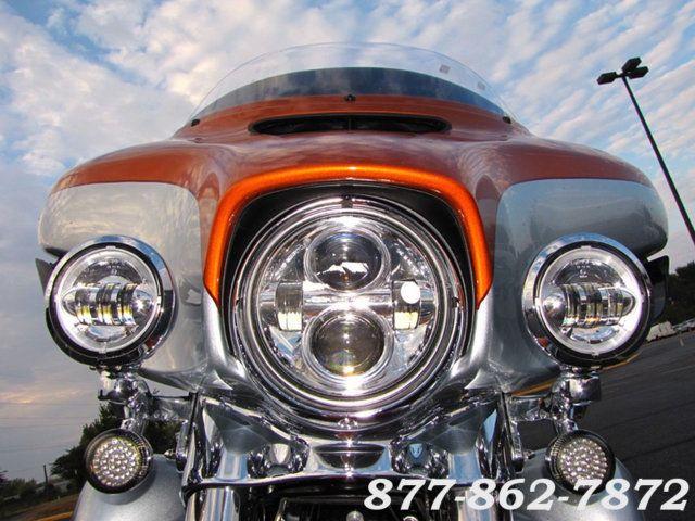 2014 Harley-Davidson ELECTRA GLIDE ULTRA LIMITED FLHTK ULTRA LIMITED FLHTK McHenry, Illinois 13