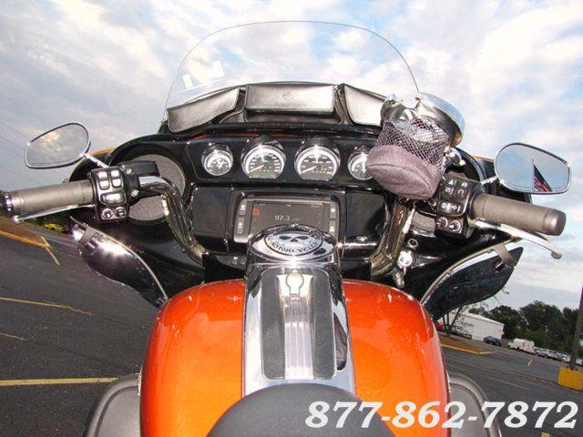 2014 Harley-Davidson ELECTRA GLIDE ULTRA LIMITED FLHTK ULTRA LIMITED FLHTK McHenry, Illinois 17