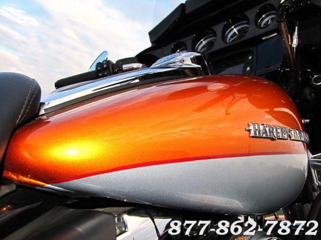 2014 Harley-Davidson ELECTRA GLIDE ULTRA LIMITED FLHTK ULTRA LIMITED FLHTK McHenry, Illinois 23