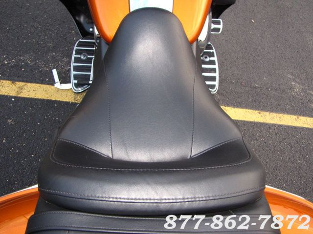 2014 Harley-Davidson ELECTRA GLIDE ULTRA LIMITED FLHTK ULTRA LIMITED FLHTK McHenry, Illinois 25