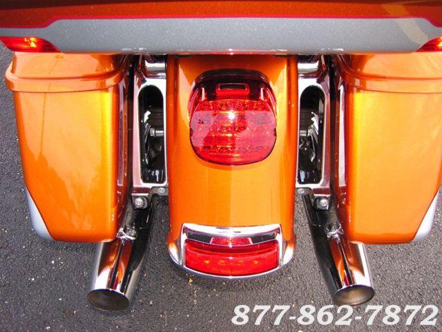 2014 Harley-Davidson ELECTRA GLIDE ULTRA LIMITED FLHTK ULTRA LIMITED FLHTK McHenry, Illinois 28