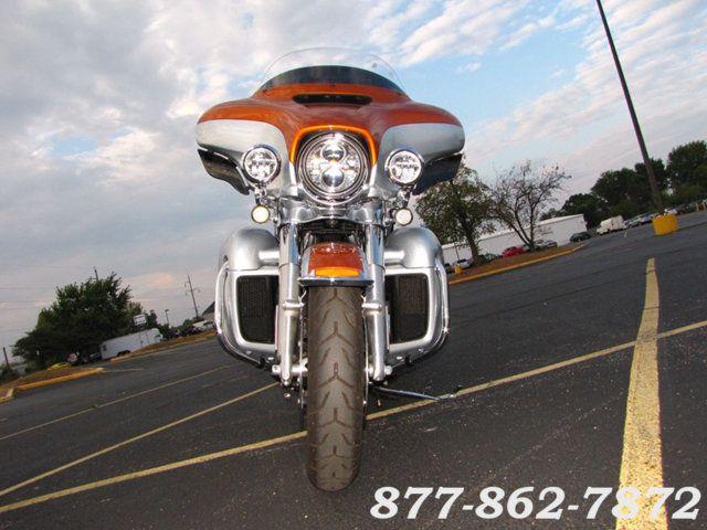 2014 Harley-Davidson ELECTRA GLIDE ULTRA LIMITED FLHTK ULTRA LIMITED FLHTK McHenry, Illinois 3