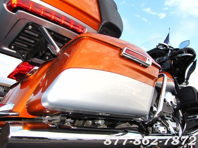 2014 Harley-Davidson ELECTRA GLIDE ULTRA LIMITED FLHTK ULTRA LIMITED FLHTK McHenry, Illinois 30