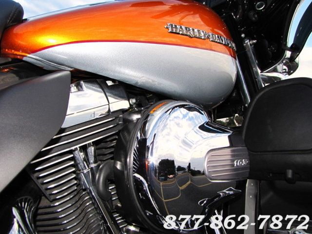 2014 Harley-Davidson ELECTRA GLIDE ULTRA LIMITED FLHTK ULTRA LIMITED FLHTK McHenry, Illinois 31
