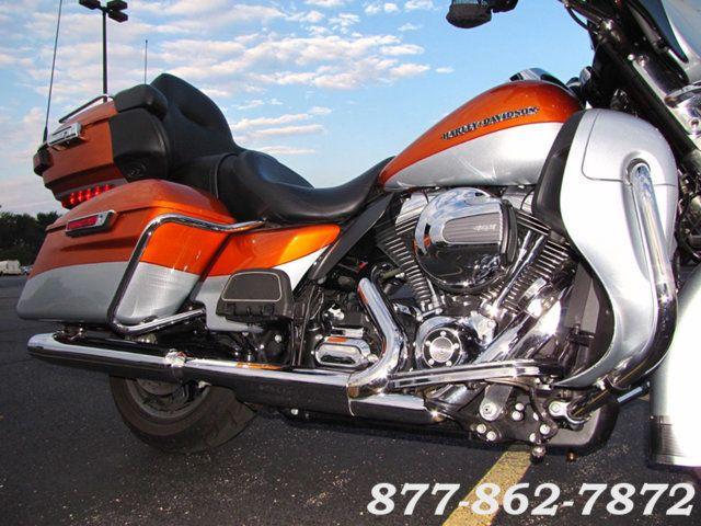 2014 Harley-Davidson ELECTRA GLIDE ULTRA LIMITED FLHTK ULTRA LIMITED FLHTK McHenry, Illinois 32