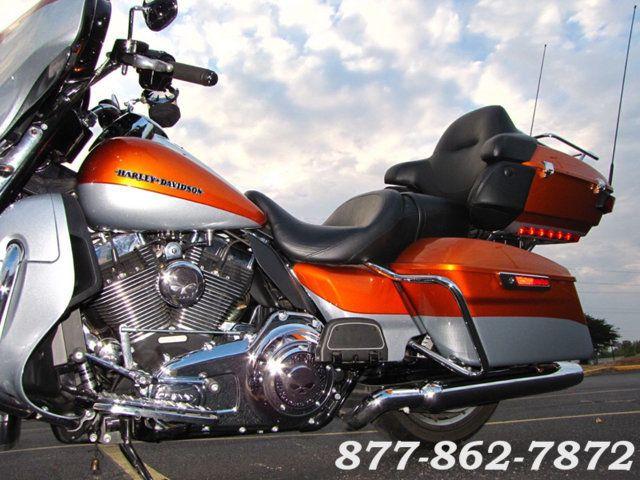 2014 Harley-Davidson ELECTRA GLIDE ULTRA LIMITED FLHTK ULTRA LIMITED FLHTK McHenry, Illinois 33