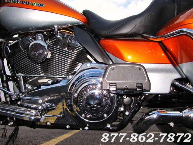 2014 Harley-Davidson ELECTRA GLIDE ULTRA LIMITED FLHTK ULTRA LIMITED FLHTK McHenry, Illinois 34