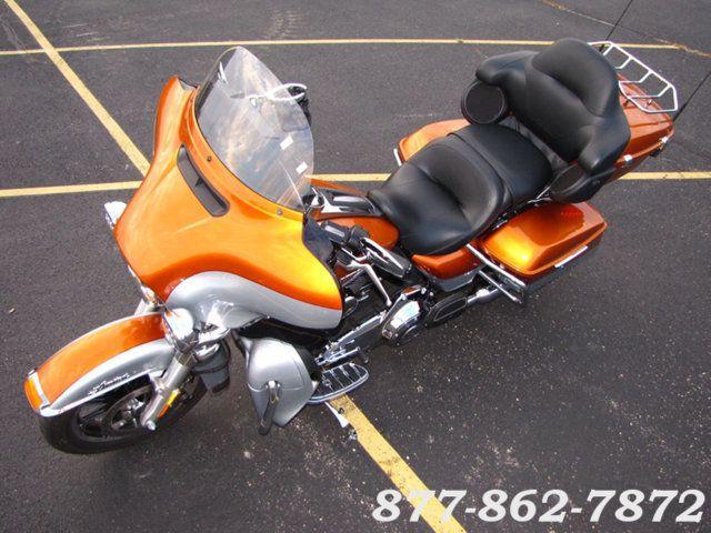 2014 Harley-Davidson ELECTRA GLIDE ULTRA LIMITED FLHTK ULTRA LIMITED FLHTK McHenry, Illinois 39