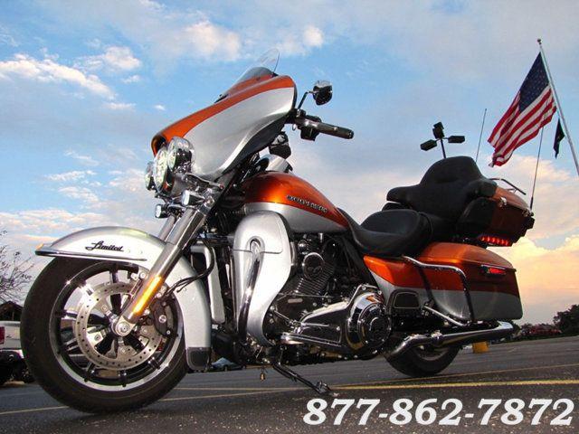 2014 Harley-Davidson ELECTRA GLIDE ULTRA LIMITED FLHTK ULTRA LIMITED FLHTK McHenry, Illinois 4