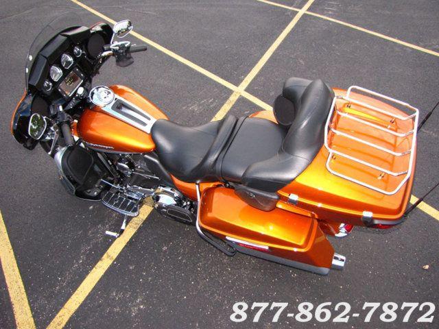 2014 Harley-Davidson ELECTRA GLIDE ULTRA LIMITED FLHTK ULTRA LIMITED FLHTK McHenry, Illinois 40