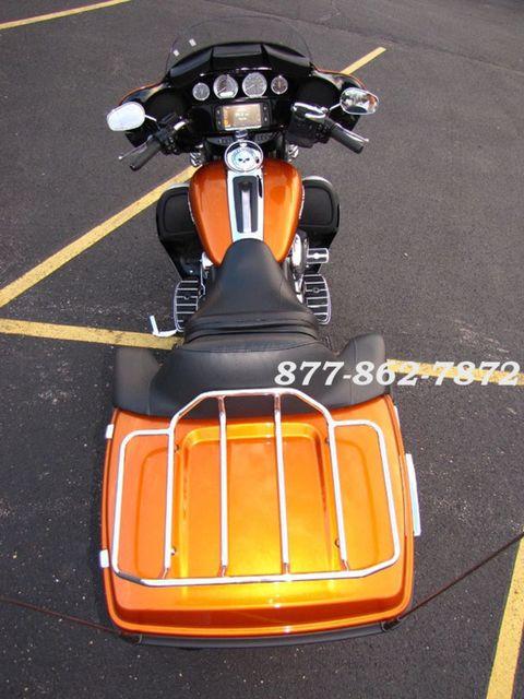2014 Harley-Davidson ELECTRA GLIDE ULTRA LIMITED FLHTK ULTRA LIMITED FLHTK McHenry, Illinois 41