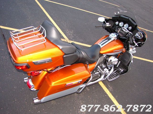 2014 Harley-Davidson ELECTRA GLIDE ULTRA LIMITED FLHTK ULTRA LIMITED FLHTK McHenry, Illinois 42