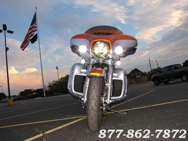 2014 Harley-Davidson ELECTRA GLIDE ULTRA LIMITED FLHTK ULTRA LIMITED FLHTK McHenry, Illinois 44