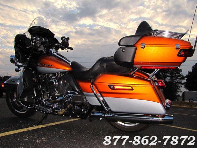 2014 Harley-Davidson ELECTRA GLIDE ULTRA LIMITED FLHTK ULTRA LIMITED FLHTK McHenry, Illinois 46