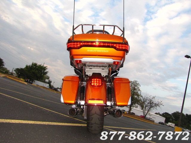 2014 Harley-Davidson ELECTRA GLIDE ULTRA LIMITED FLHTK ULTRA LIMITED FLHTK McHenry, Illinois 47