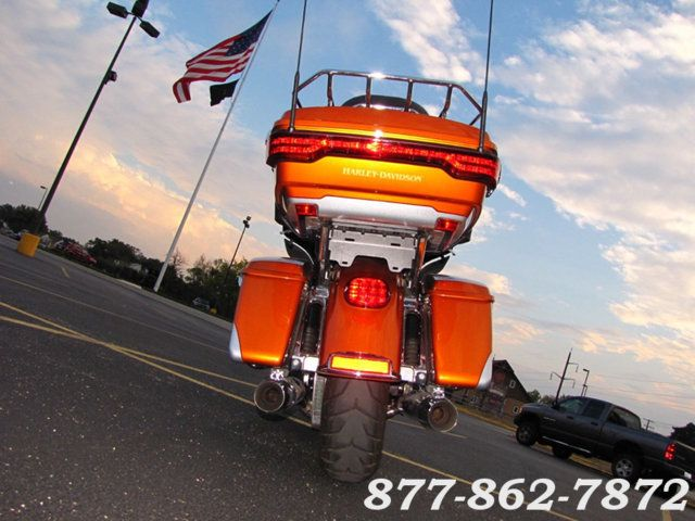 2014 Harley-Davidson ELECTRA GLIDE ULTRA LIMITED FLHTK ULTRA LIMITED FLHTK McHenry, Illinois 6