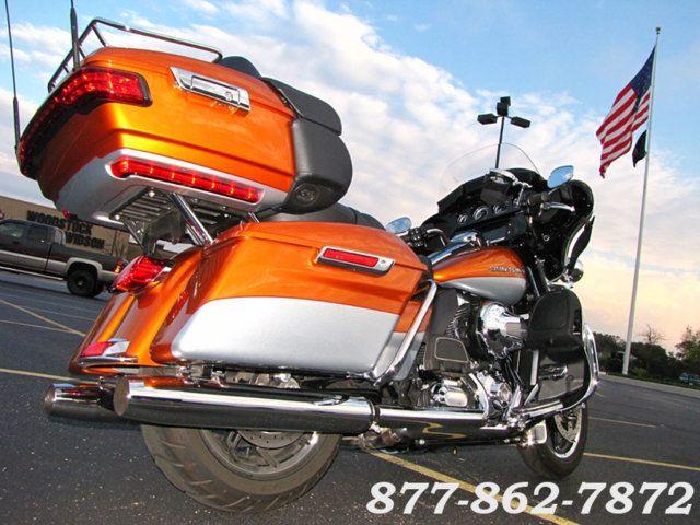 2014 Harley-Davidson ELECTRA GLIDE ULTRA LIMITED FLHTK ULTRA LIMITED FLHTK McHenry, Illinois 7