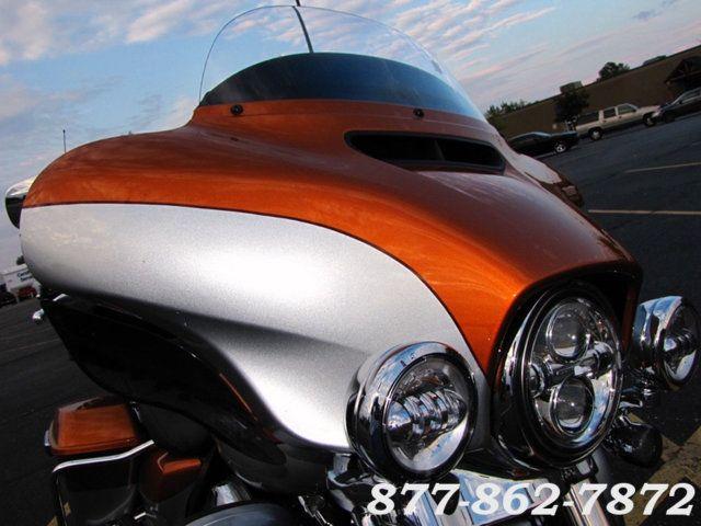 2014 Harley-Davidson ELECTRA GLIDE ULTRA LIMITED FLHTK ULTRA LIMITED FLHTK McHenry, Illinois 8