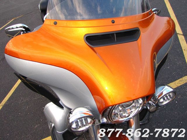 2014 Harley-Davidson ELECTRA GLIDE ULTRA LIMITED FLHTK ULTRA LIMITED FLHTK McHenry, Illinois 9