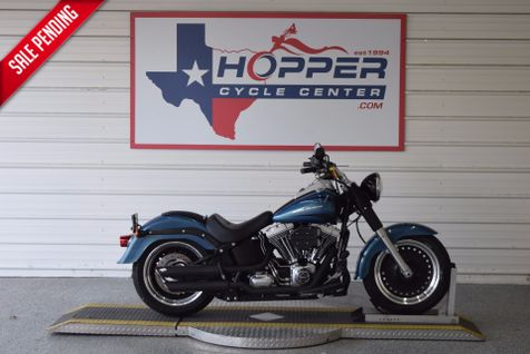 2014 Harley-Davidson Fat Boy Lo  in , TX