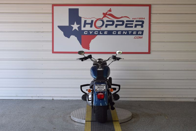 2014 Harley-Davidson Fat Boy Lo   city TX  Hopper Cycle Center  in , TX