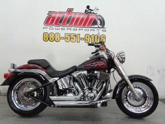 2014 Harley Davidson Fat Boy in Tulsa, Oklahoma