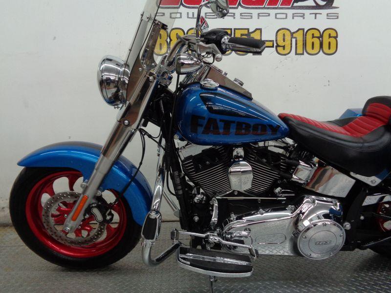 2014 Harley Davidson Fat Boy   Oklahoma  Action PowerSports  in Tulsa, Oklahoma