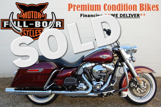 2014 Harley Davidson FLHR ROAD KING FLHR ROAD KING in Hurst TX