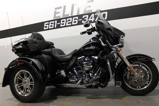2014 Harley Davidson Ultra Trike Tri Glide FLHTCUTG Boynton Beach, FL 27