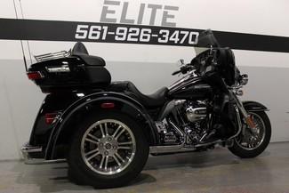 2014 Harley Davidson Ultra Trike Tri Glide FLHTCUTG Boynton Beach, FL 28