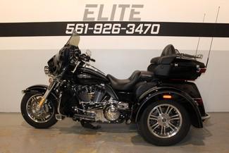2014 Harley Davidson Ultra Trike Tri Glide FLHTCUTG Boynton Beach, FL 29