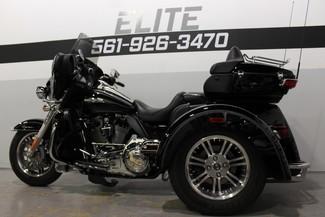 2014 Harley Davidson Ultra Trike Tri Glide FLHTCUTG Boynton Beach, FL 45