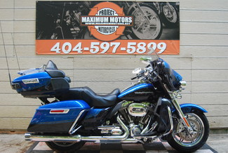 2014 Harley Davidson FLHTKSE CVO Screamin Eagle Ultra Jackson, Georgia