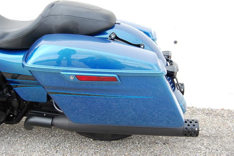 2014 Harley Davidson FLHX STREET GLIDE FLHX STREET GLIDE | Hurst, TX | Full Boar Cycles in Hurst, TX